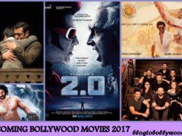 Upcoming Bollywood Movies 2017