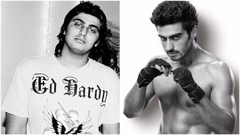 7 most inspiring flab to fab stories of Bollywood Actors- Arjun
