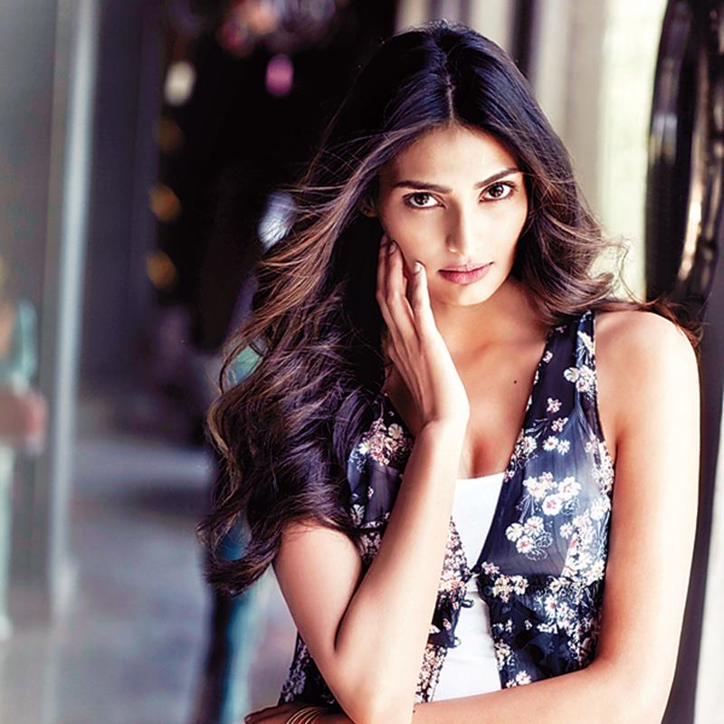 Poll Time: Who is the Most Promising New Actress in Bollywood?- Athiya