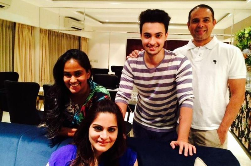 Meet Salman Khan's family and get to know all about them in here!- BIL