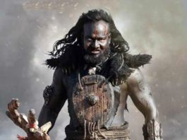 Totally unrecognizable: This is what the villain of Bahubali looks like in real life!