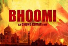 It's official! The release date of Bhoomi has been postponed