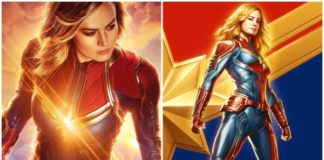 Captain Marvel 2nd Day Box Office Collection In India
