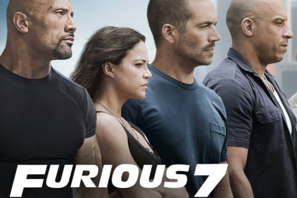 Top 10 Opening Day Hollywood Grossers In India - Furious 7
