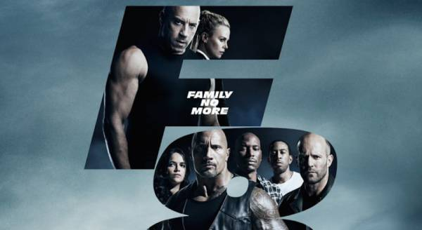 Furious 8 Box Office Prediction