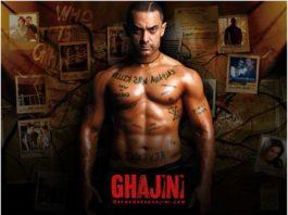 Ghajini 2 To Be Aannounced On Aamir Khan's Birthday? Hints Tweet