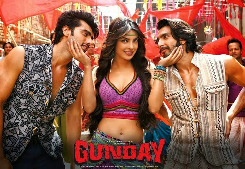 Complete List of Movies Rejected by Katrina Kaif: For better or worse?-Gunday
