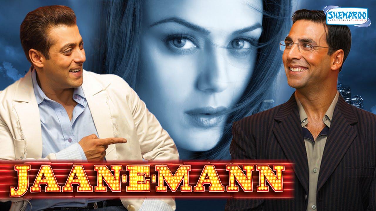 Salman Khan's Biggest Flop Movies - Jaan-E-Mann