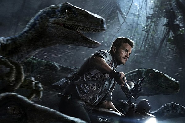Top 10 Opening Day Hollywood Grossers In India - Jurrasic World