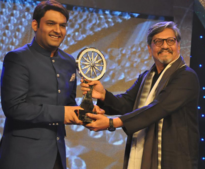 Kapil Sharma Indian Of The Year