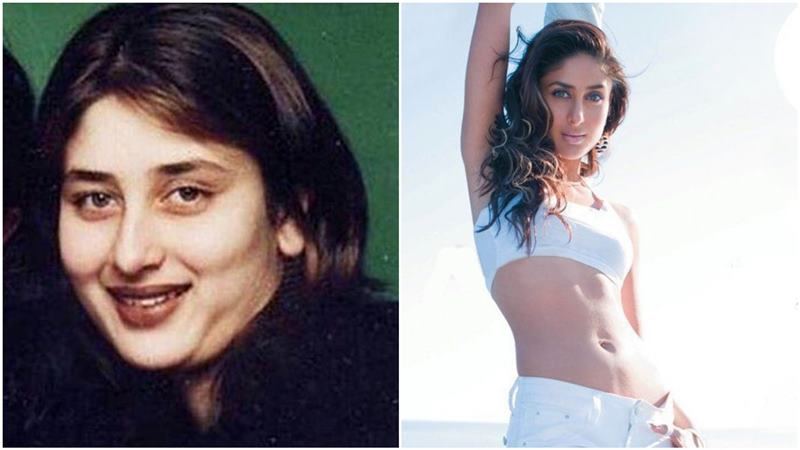 7 most inspiring flab to fab stories of Bollywood Actresses- Kareena