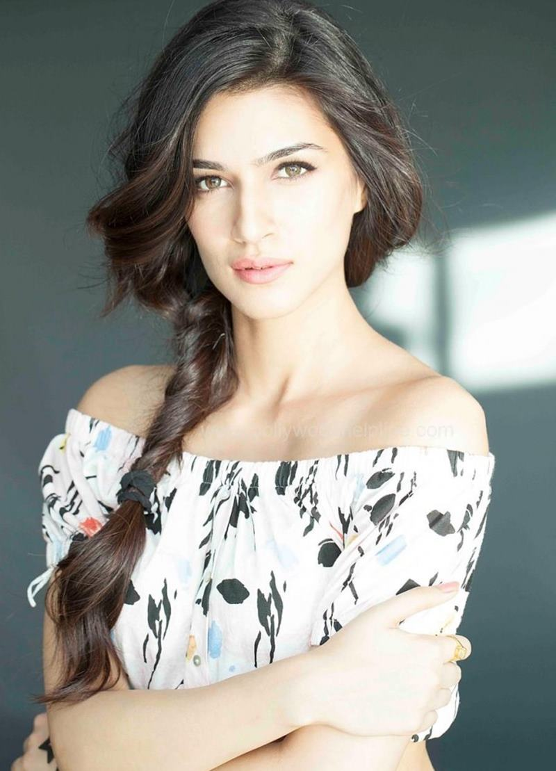Poll Time: Who is the Most Promising New Actress in Bollywood?- Kriti