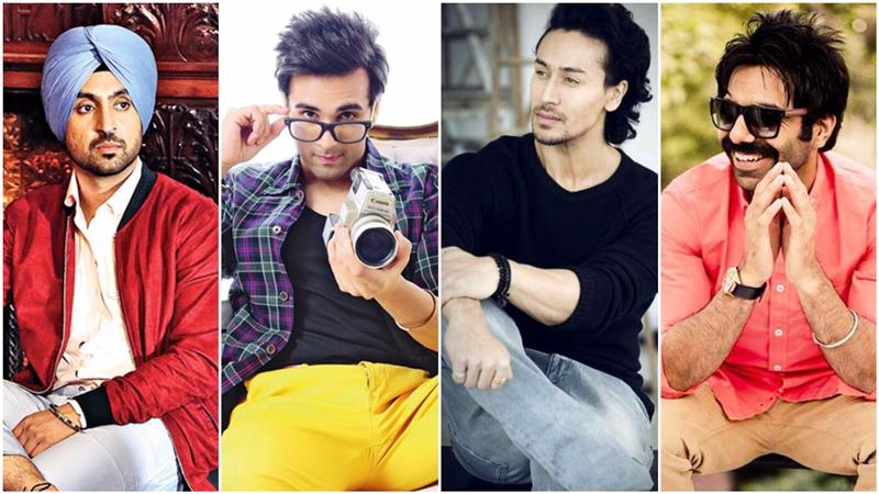 Time to vote: Who is the Most Promising New Actor in Bollywood?