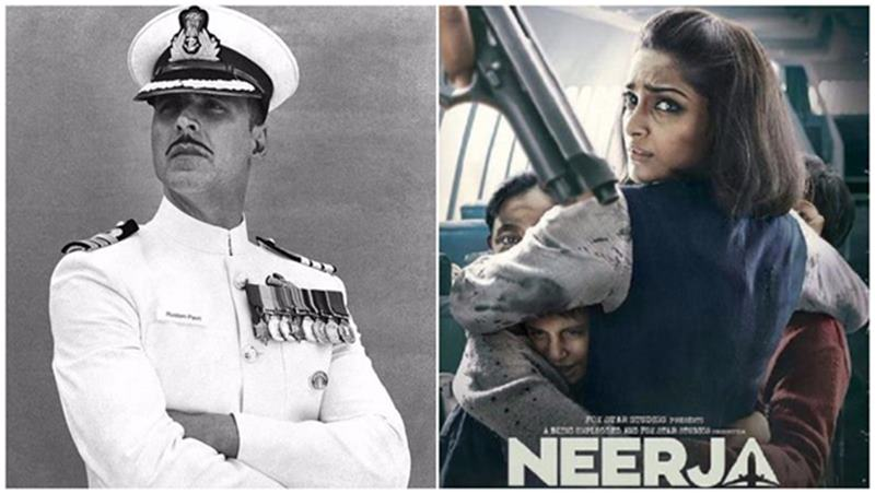 Akshay Kumar and Sonam Kapoor win big in National Film Awards 2017!