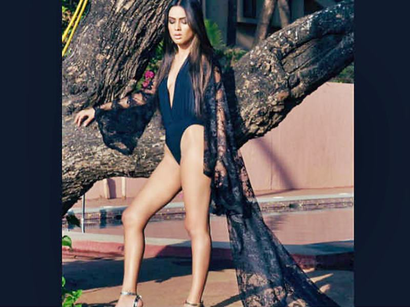 Photostory: Nia Sharma Hot Pics that will make you go crazy right now!- 13