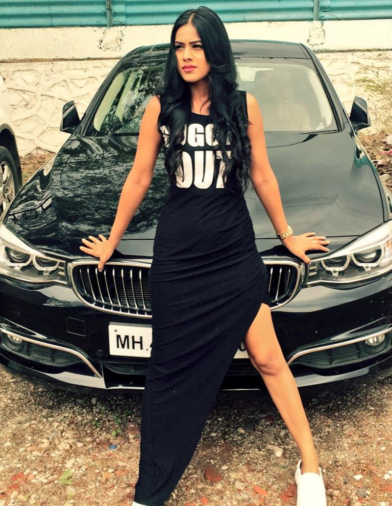 Photostory: Nia Sharma Hot Pics that will make you go crazy right now!- 4