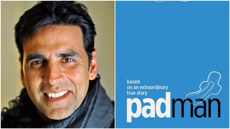 Theatrical rights of Padman featuring Akshay Kumar have been sold for this much amount
