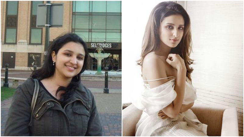 7 most inspiring flab to fab stories of Bollywood Actresses- Parineeti