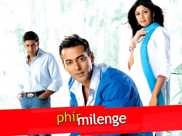 Salman Khan's Biggest Flop Movies - Phir Milenge