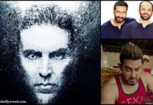 Mother Of All Box Office Clashes: It's Robot 2 Vs Golmaal Again Vs Secret Superstar On Diwali 2017