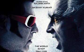 2.0 Final Release Date Announced, To Clash With Baaghi 2 And Manikarnika