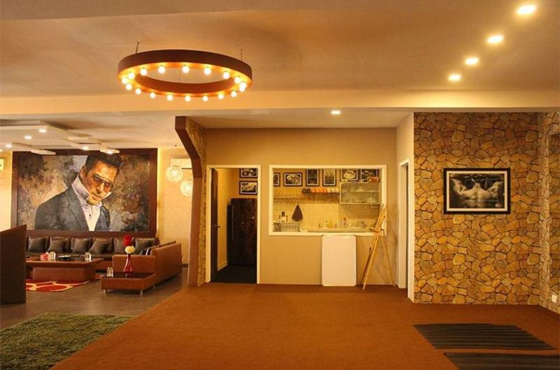 Here are some unseen photos of Salman Khan's house that are so lovely! 12