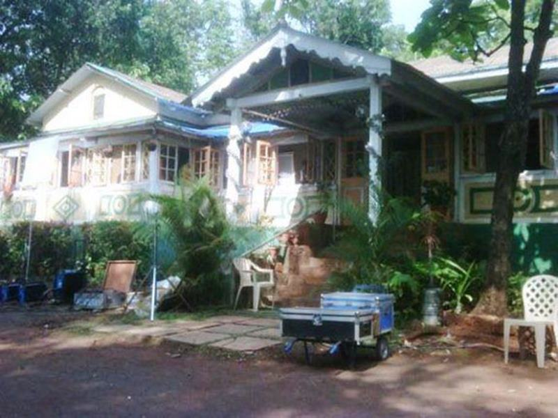Here are some unseen photos of Salman Khan's house that are so lovely! 5