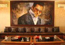 Here are some unseen photos of Salman Khan's house that are so lovely!