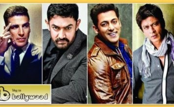 Box Office Comparison: Shah Rukh Khan Vs Salman Khan Vs Aamir Khan Vs Akshay Kumar