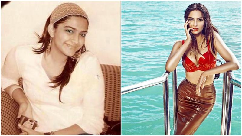 7 most inspiring flab to fab stories of Bollywood Actresses- Sonam