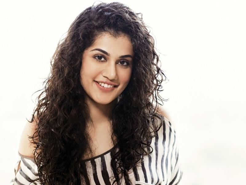 Poll Time: Who is the Most Promising New Actress in Bollywood?- Taapsee
