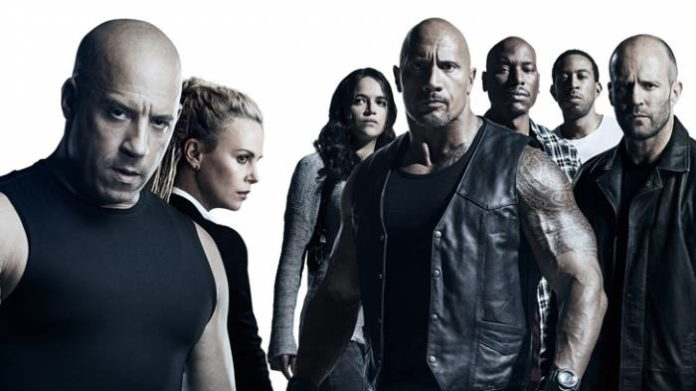 Fast And Furious 8 Third Day Collection: First Saturday Box Office Report
