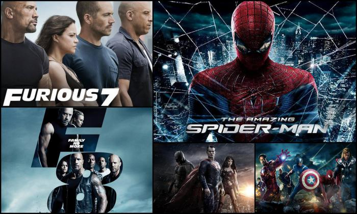 From Furious 8 To Avengers: Top 10 Opening Day Hollywood Grossers In India
