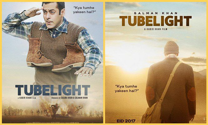 Tubelight Box Office Prediction, Salman's Film Will Set The Box Office On Fire