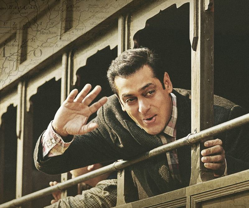 Hurrah! Tubelight teaser will be out on 4th of May