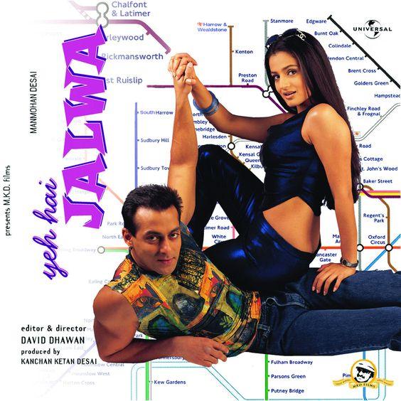 Salman Khan's Biggest Flop Movies - Yeh Hai Jalwa