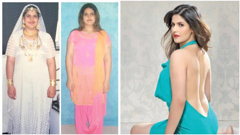 7 most inspiring flab to fab stories of Bollywood Actresses- Zareen