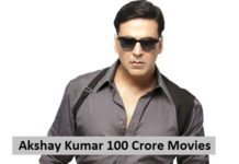 From Gold to Rustom, List Of Akshay Kumar's 100 Crore Movies
