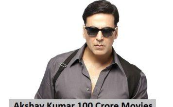 From Jolly LLB 2 to Rowdy Rathore - Akshay Kumar's 100 Crore Movies