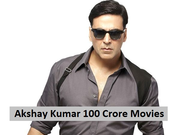 From Jolly LLB 2 to Rustom, List Of Akshay Kumar's 100 Crore Movies