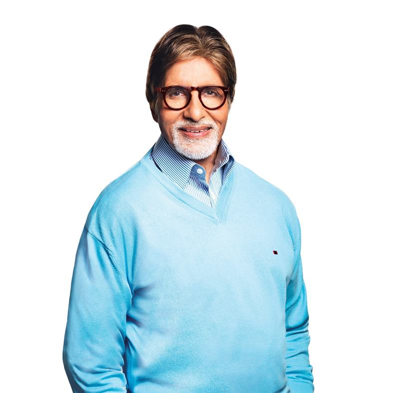 List of Bollywood celebs who made it big in Hollywood- Amitabh