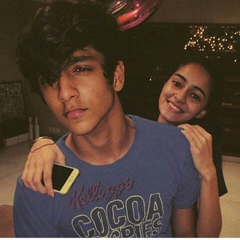 Photostory: Meet Chunky Panday's daughter Ananya Panday and fall in love already! 11