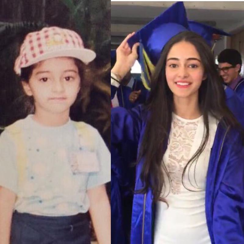 Photostory: Meet Chunky Panday's daughter Ananya Panday and fall in love already! 12