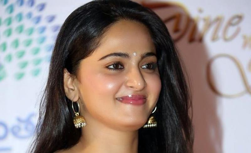10 Surprising Facts about Anushka Shetty, who plays Devasena in Bahubali- 10