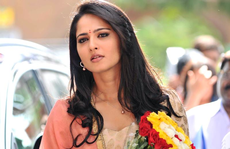 10 Surprising Facts about Anushka Shetty, who plays Devasena in Bahubali- 3