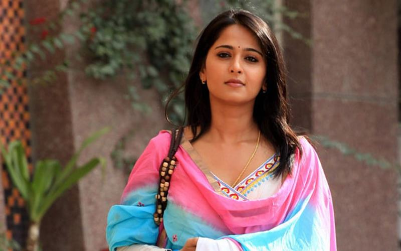 10 Surprising Facts about Anushka Shetty, who plays Devasena in Bahubali- 4