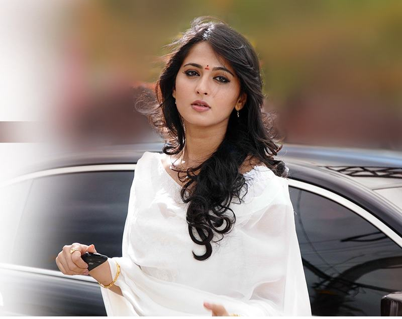 10 Surprising Facts about Anushka Shetty, who plays Devasena in Bahubali- 6