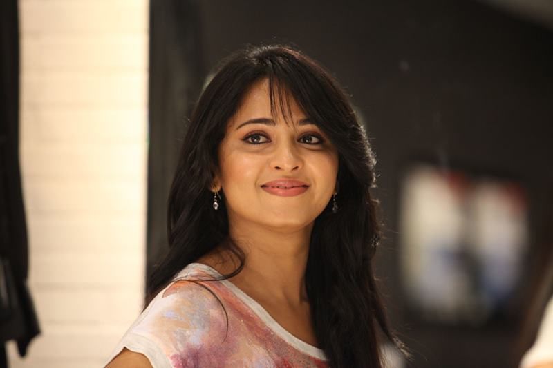 10 Surprising Facts about Anushka Shetty, who plays Devasena in Bahubali- 7
