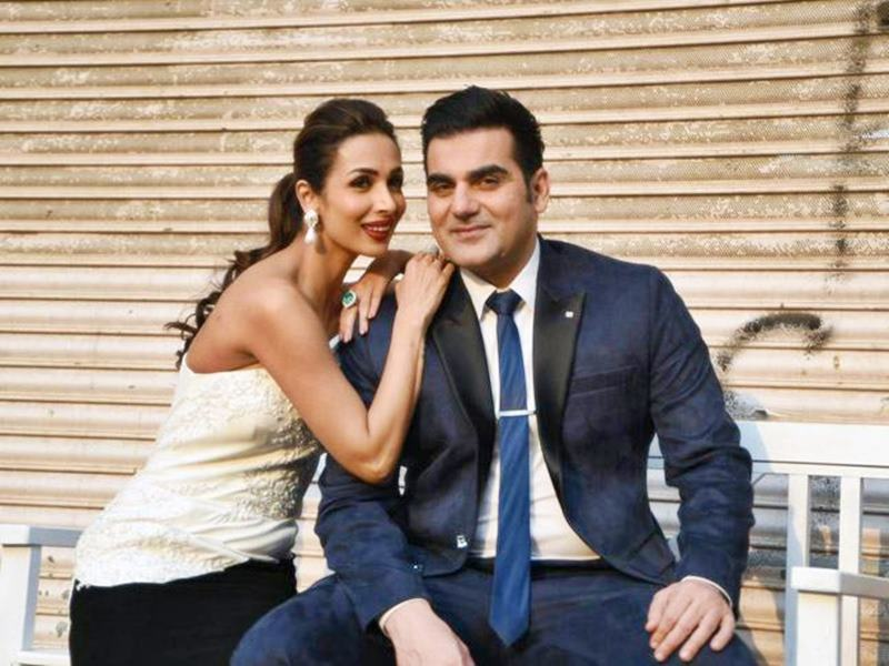So Arbaaz Khan-Malaika Arora Khan are divorced officially now!