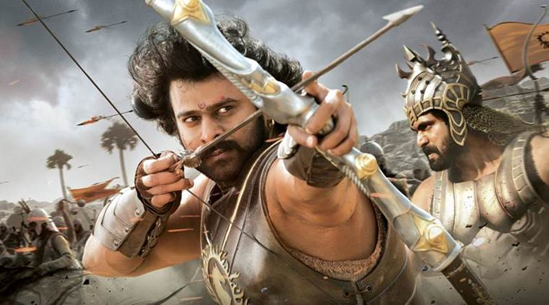 Bollywood's first 400, 450 and 500 crore movie - Bahubali 2